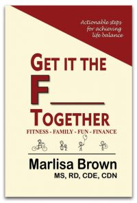 Get it The F___ Together book cover