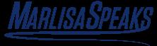 Marlisa Speaks Logo